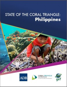 State of the Coral Triangle: Philippines