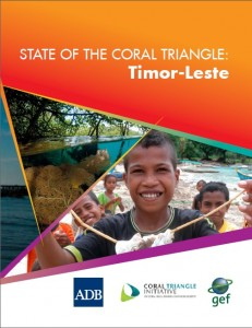State of the Coral Triangle: Timor Leste