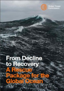 From Decline to Recovery: A Rescue Package for the Global Ocean