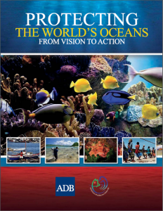 Protecting The World's Oceans: From Vision to Action
